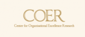 Center for Organizational Excellence Research